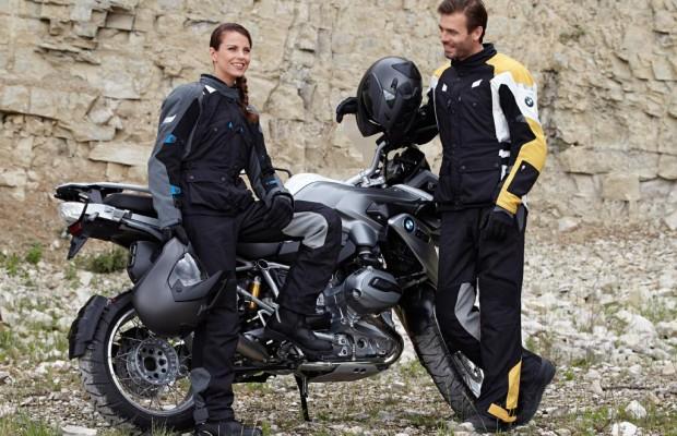 BMW-Motorrad - Zuschuss für Neulinge