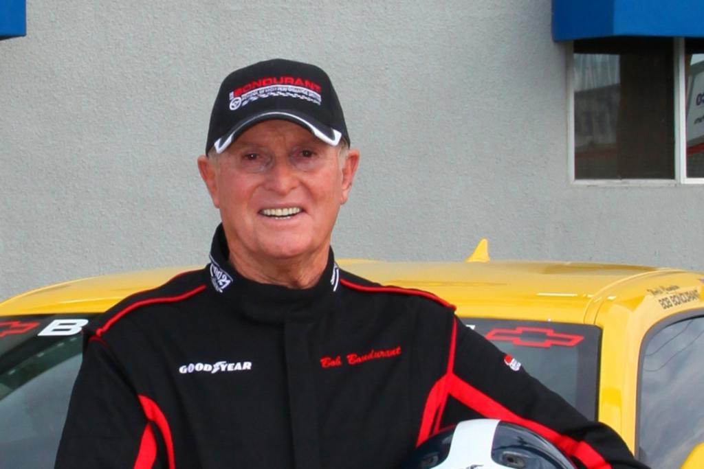 Bondurant ist Formel 1 gefahren und war Teamgefährte von Caroll Shelby