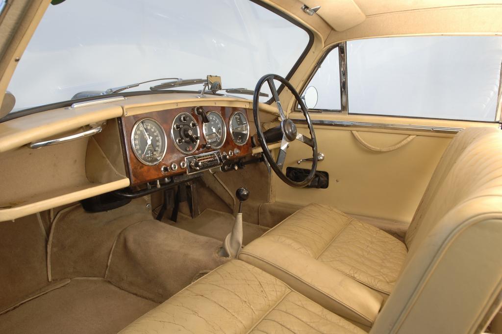 DB2 ab 1950