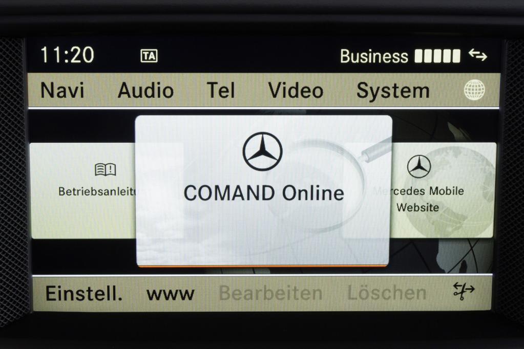 Daimler AG und Deutsche Telekom kooperieren bei Online-Diensten