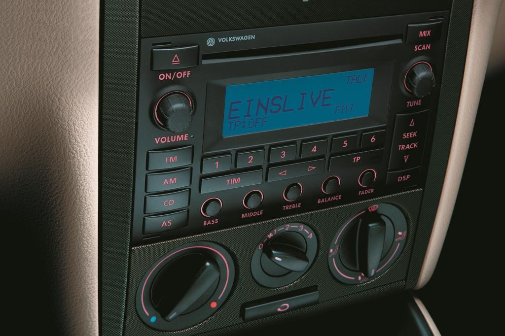 Der Niedergang der Nachrüst-Radios - Schicht im Schacht
