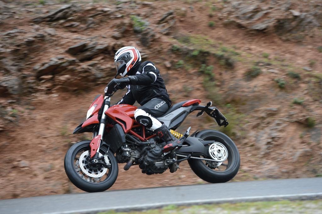 Ducati Hypermotard: Gemäßigte Zweirad-Avantgarde