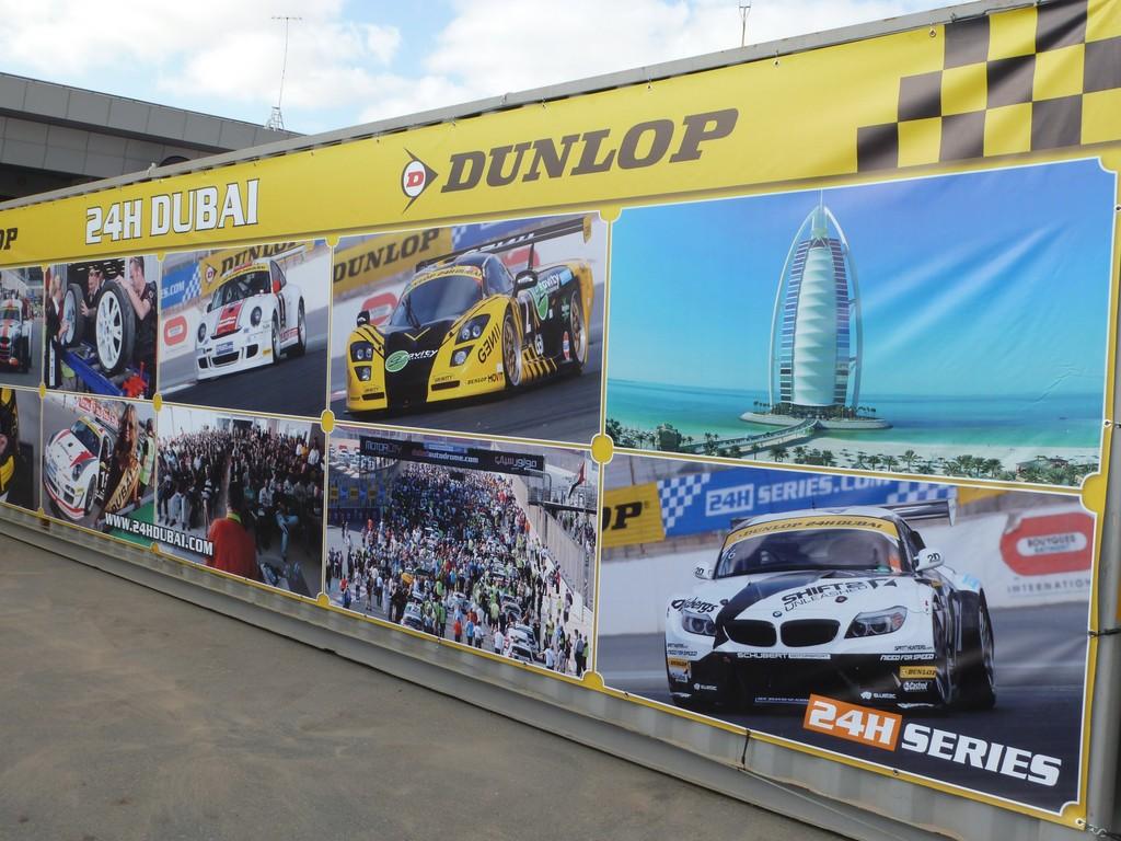 Dunlop beginnt Sommersaison mit dem Sport Blu Response