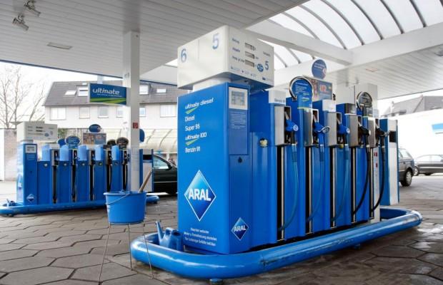 E10-Benzin wird beliebter