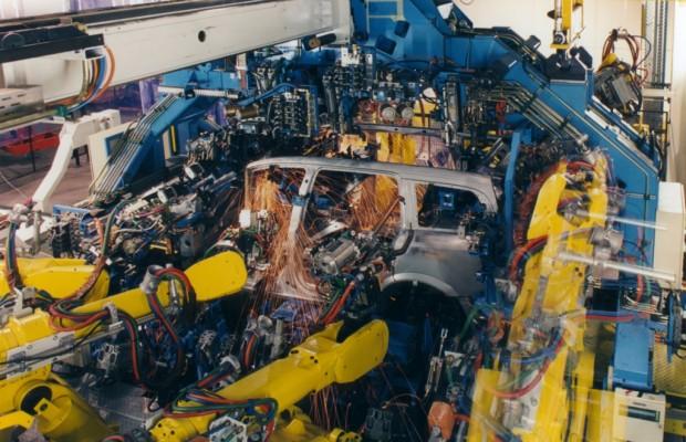 Einigung im Streit um das Bochumer Opelwerk