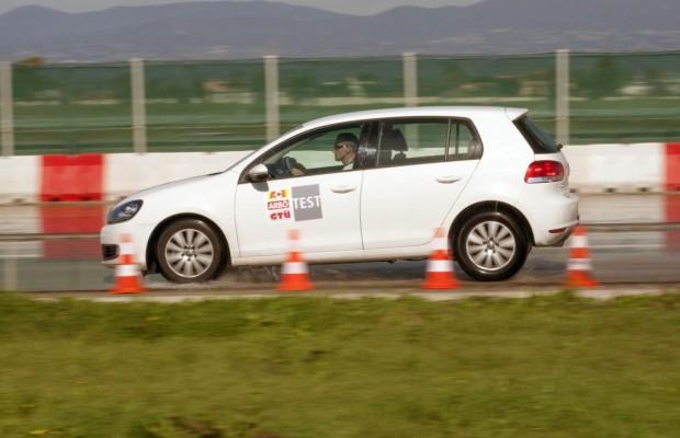Erster Sommerreifentest: 16 Reifen-Modelle überprüft