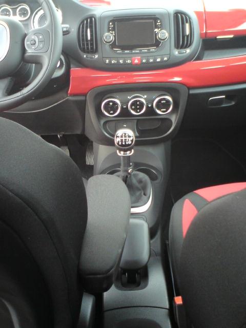 Fahrbericht Fiat 500L 0.9 TwinAir Turbo und 1.6 Multijet – Downsizing mit Licht und Schatten
