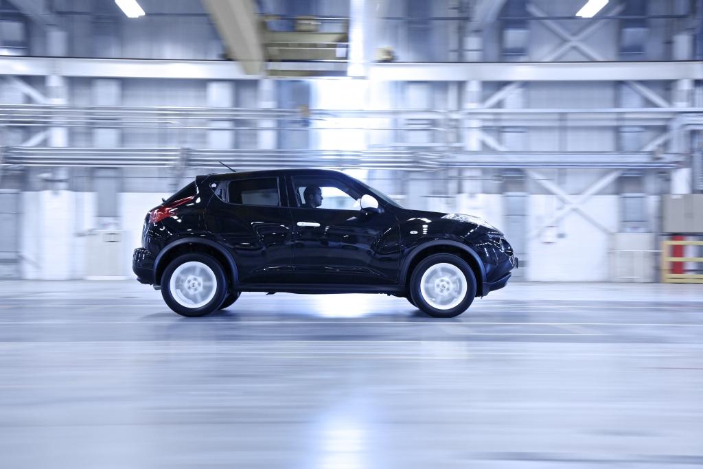 Fahrbericht: Nissan Juke – Man liebt ihn, oder man hasst ihn