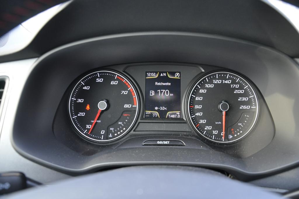 Fahrbericht: Seat Leon FR Ecomotive 1.4 TSI – Haben wollen!