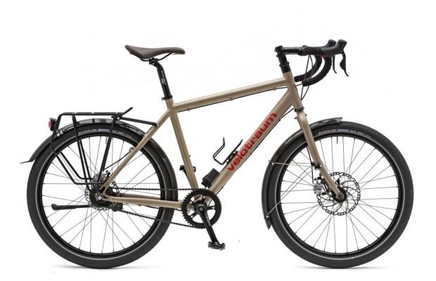Fahrräder für die neue Saison - High-Tech auf zwei Rädern