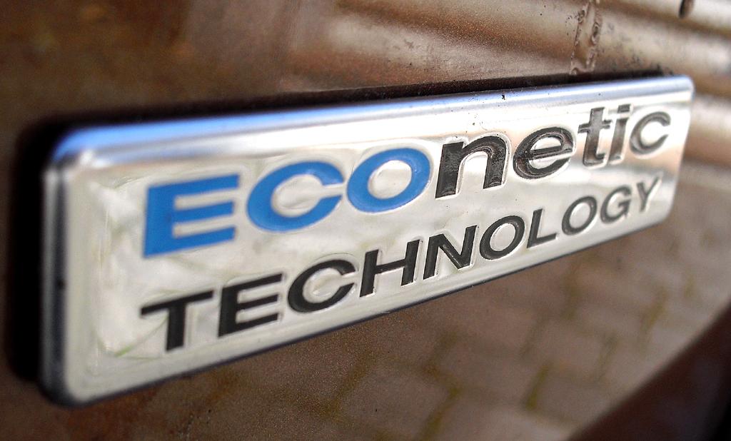 Ford B-Max: Der Diesel verfügt über umweltfreundlichere Econetic-Technologie.