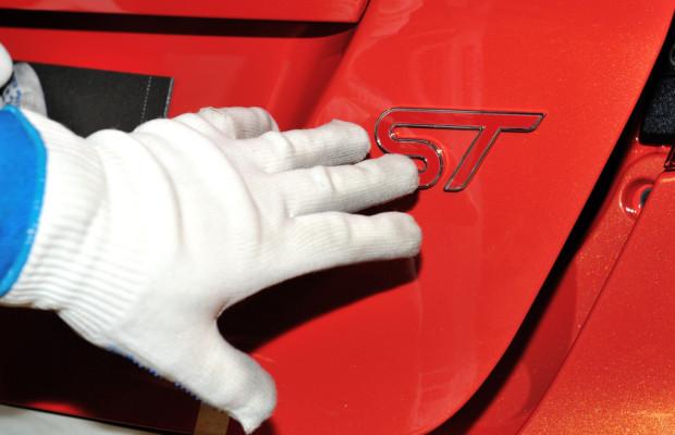 Ford startet Produktion des Fiesta ST