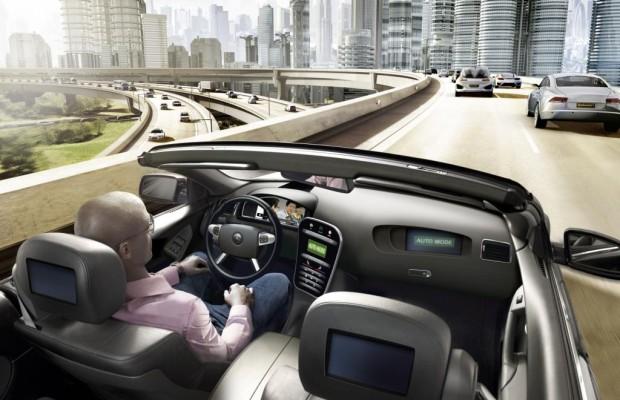 Gemeinsam automatisiert - BMW und Conti entwickeln elektronischen Co-Piloten