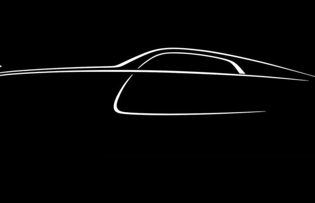 Genf 2013: Rolls-Royce veröffentlicht finalen Wraith-Teaser