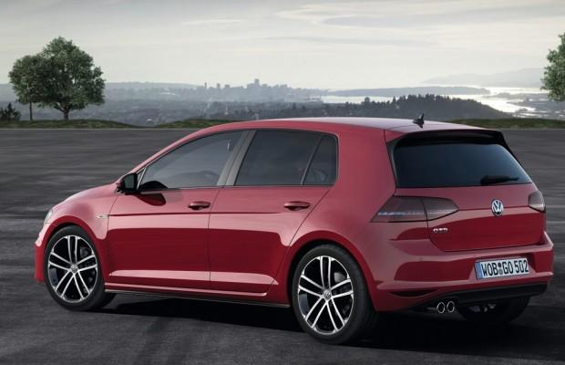 Genf 2013: Volkswagen zeigt Golf GTD