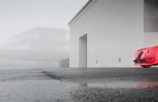 Genf 2013: Weltpremiere für Wiesmann GT MF4-CS