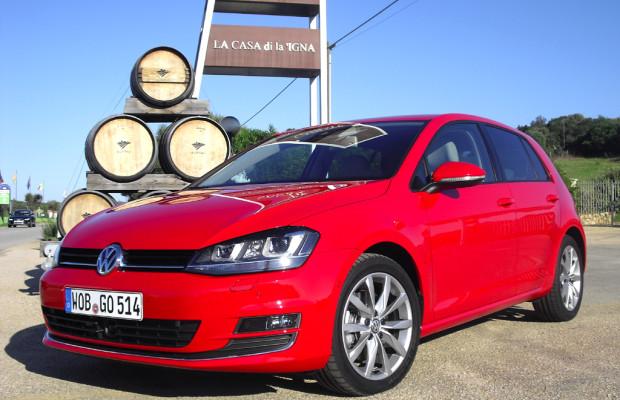 Golf, Rapid und Mokka sind ''Autos der Vernunft 2013'' / Auch Ford ausgezeichnet