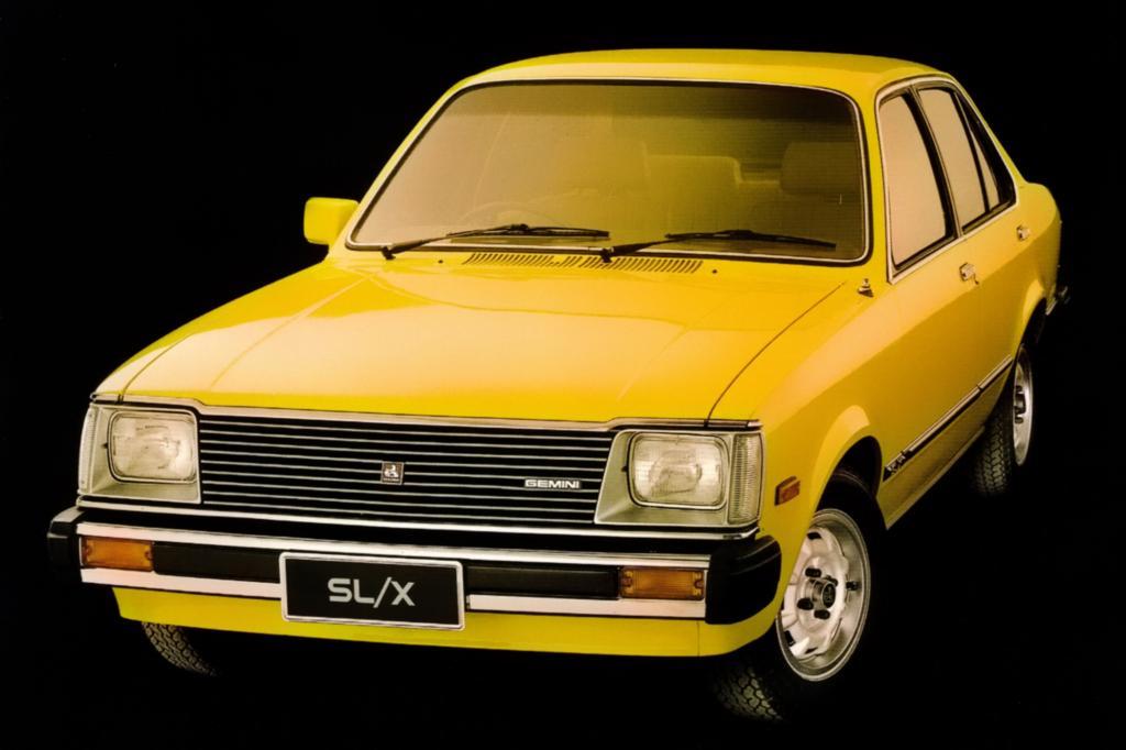 Holden Gemini 1979
