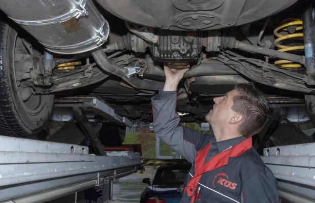 KÜS-Mängelliste rügt vor allem Lichtanlagen und Bremsen