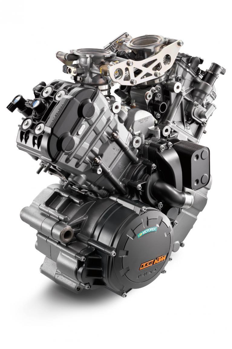 KTM 1190 Adventure: Multiwerkzeug aus Österreich