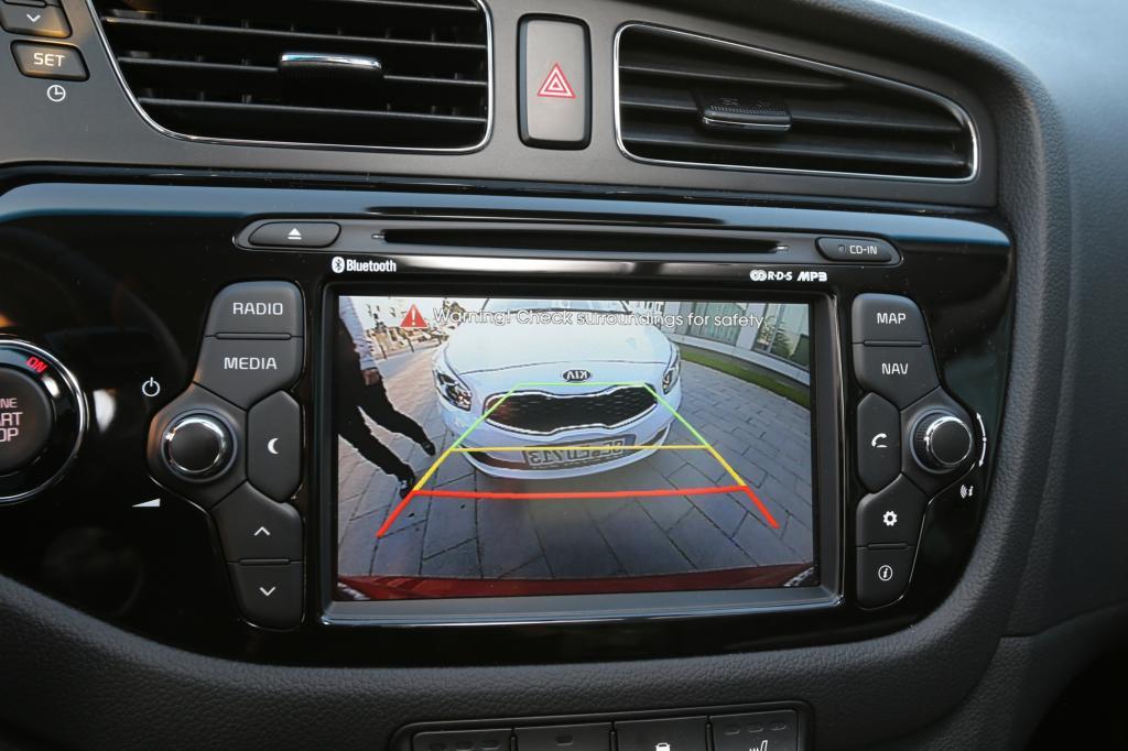 Kia Ceed Sportswagon 1.4 CVVT