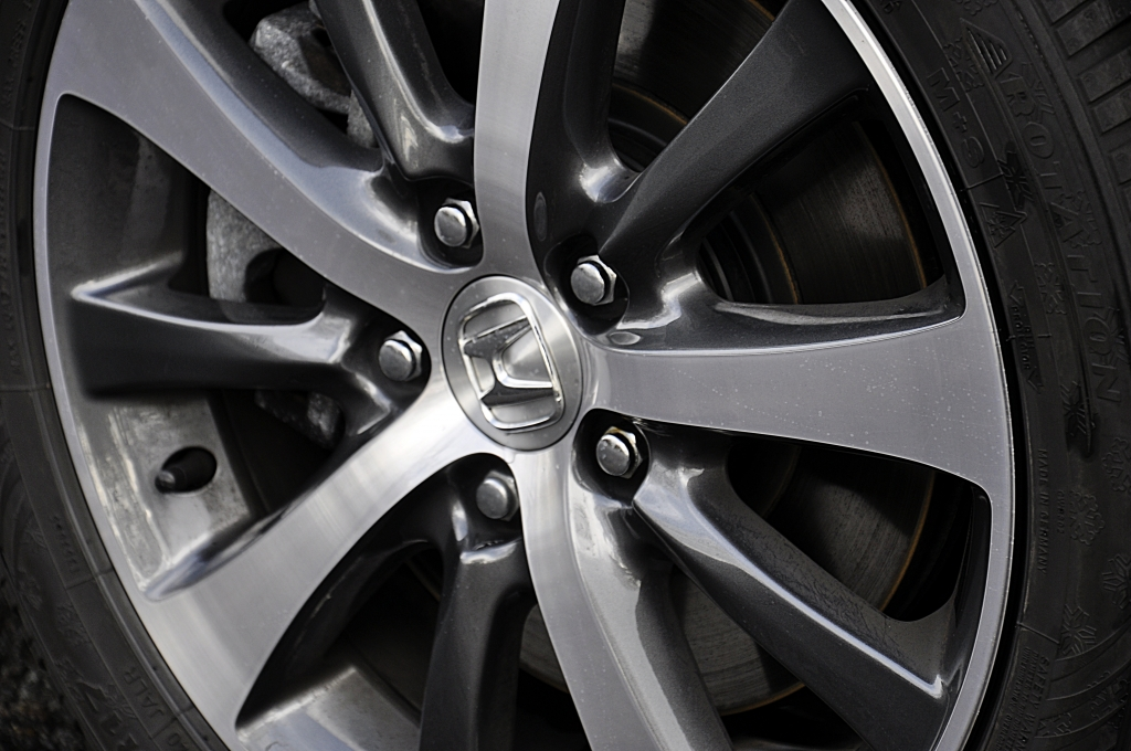 Komfortables Kraftwerk für Autobahnstrecken - Honda Accord 2.2 i-DTEC Type S