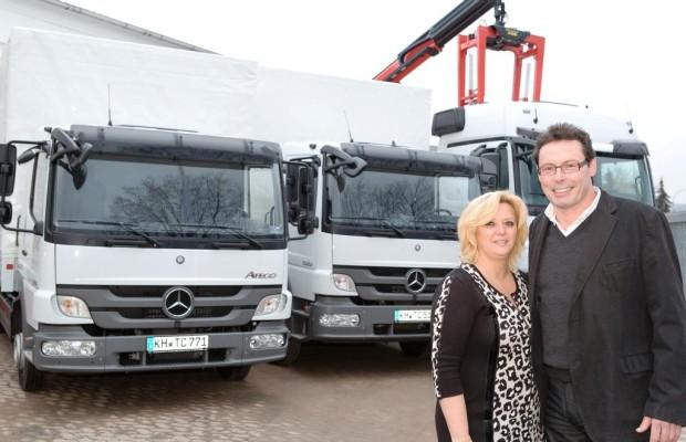 LTG ordert 155 Mercedes-Benz Atego