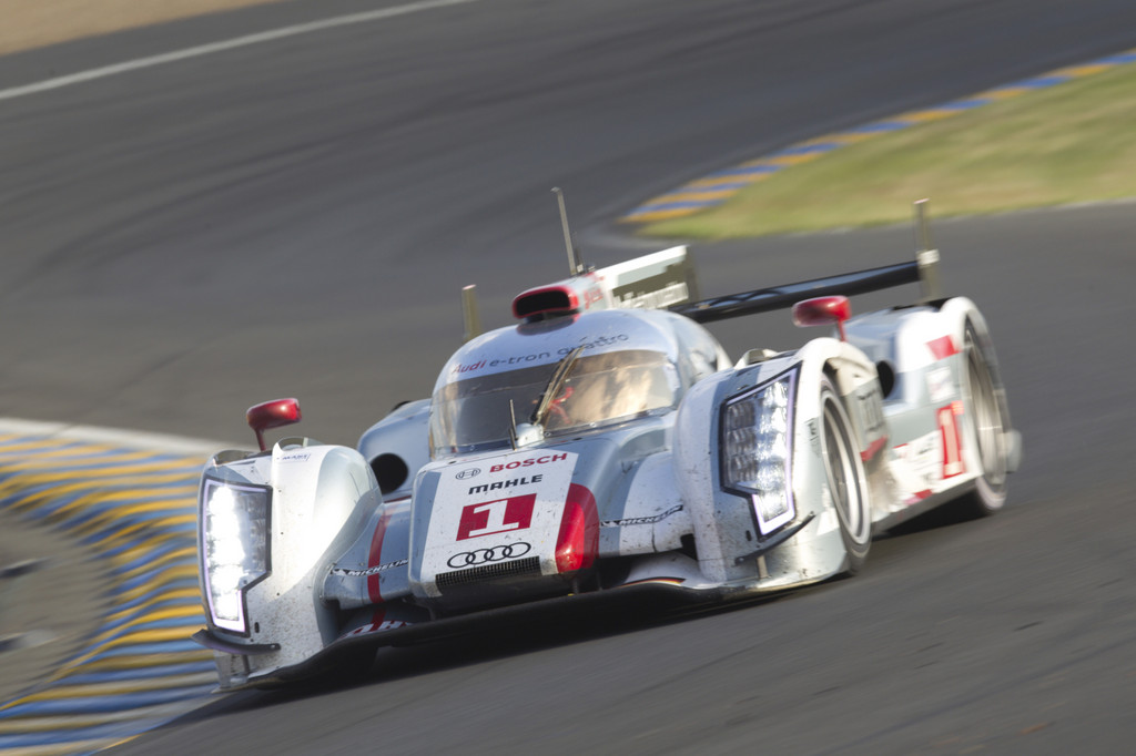 Langstrecken-WM: Toyota will Audi Paroli bieten