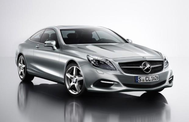 Mercedes S-Klasse - Die noble Familie