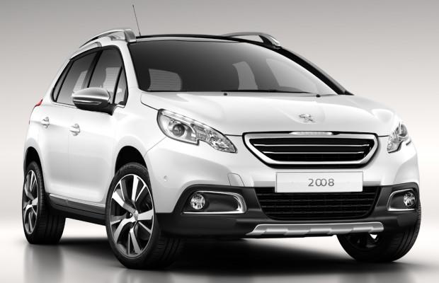 Mit ehrgeizigen Zielen: Peugeot will 2013 wieder auf Wachstum umschalten