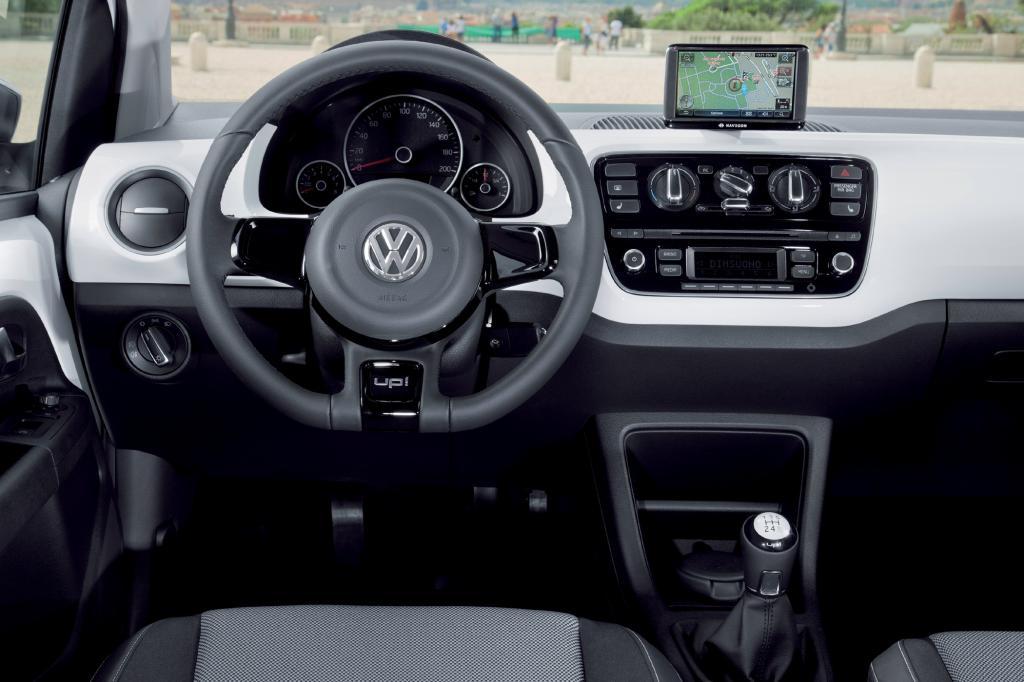 Multimedia in Kleinwagen - Digitale Lockstoffe