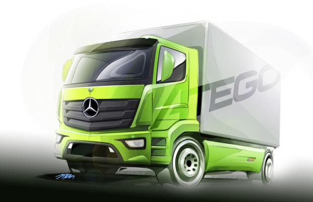 Neuer Mercedes-Benz Atego ab Mai im Verkauf