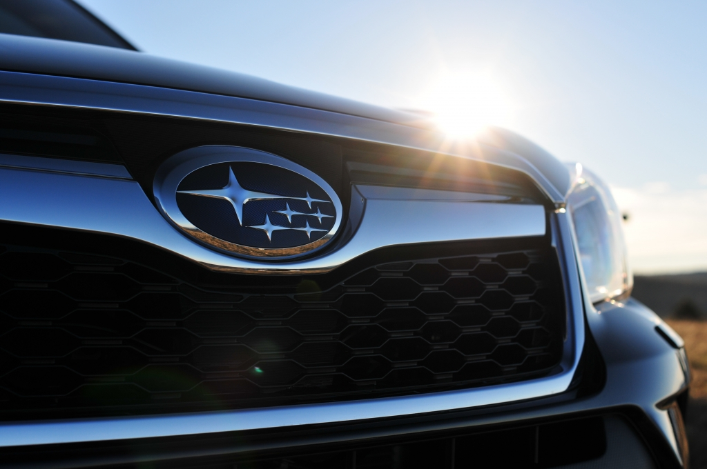 Neuvorstellung Subaru Forester - Ein Förster für alle Fälle