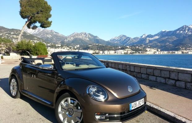 Neuvorstellung VW Beetle Cabrio - Das Zeug zum Klassiker