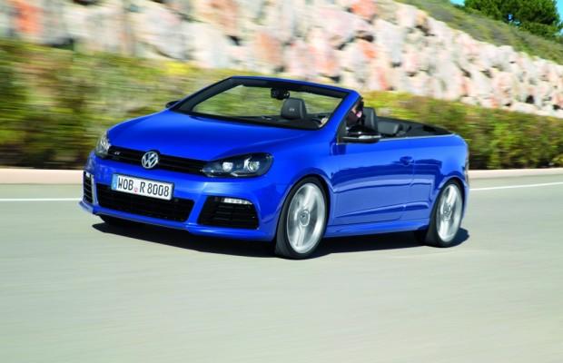 Neuvorstellung VW Golf R Cabrio - Extrem schnell und unglaublich teuer