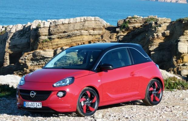 Opel Adam: Irmscher hat Personalisierung im Programm