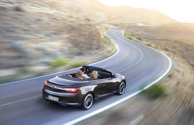 Opel: Offensiver Auftritt für Genf