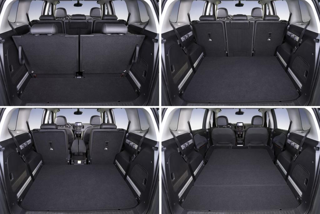 Opel Zafira Tourer 2.0-Liter BiTurbo CDTI: Doppelte Aufladung und reichlich Platz