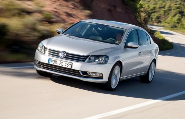 Pkw-Zulassungen im Januar 2013 - VW bleibt die Macht