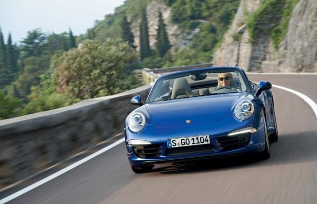 Porsche-Qualität überzeugt US-Kunden