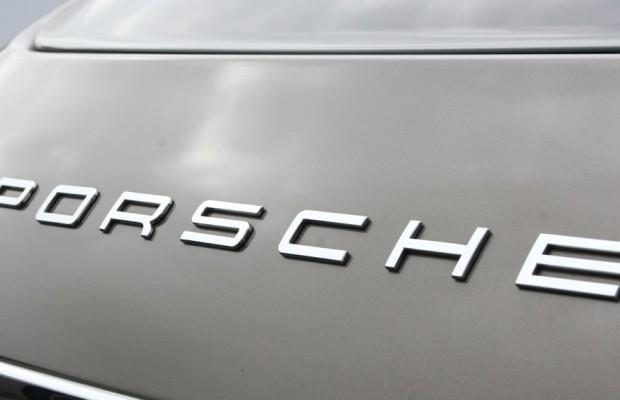 Porsche startet mit Auslieferungsplus ins neue Jahr