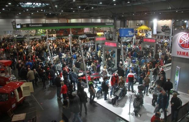 Premiumbikes und Weltmeister mobilisierten die Fans