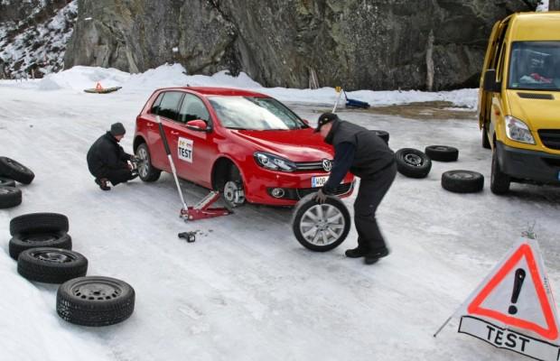 Ratgeber: Reifenpanne - Bloß keine Platz-Angst