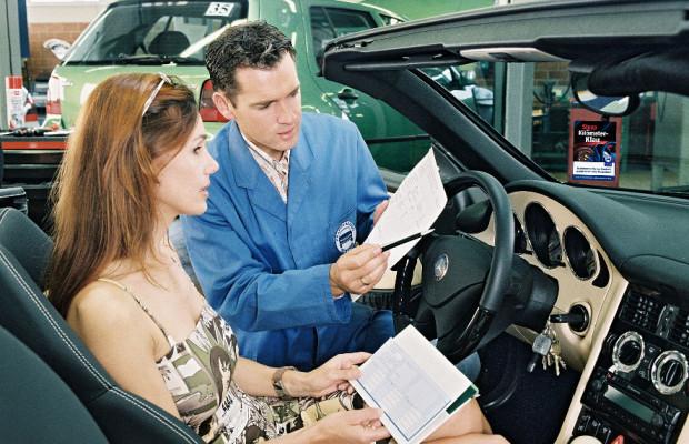 Recht: Fahrzeug gilt trotz 304 km Laufleistung als Neuwagen