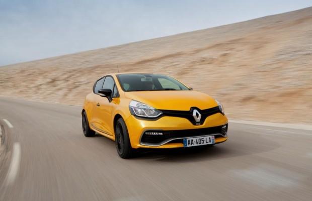 Renault Clio RS: Französische Rennsemmel