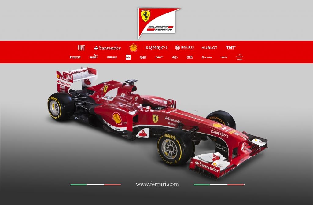 So will Ferrari Vettel entzaubern