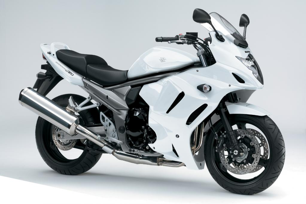Suzuki mit Rabatt auf Motorrad-Modelle