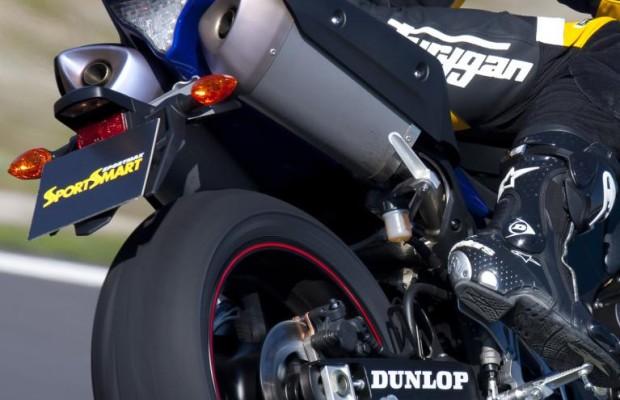 Tankgutschein von Dunlop