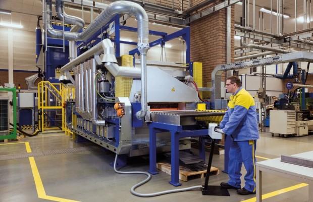 Tata baut Forschung für ultrahochfeste Stähle aus