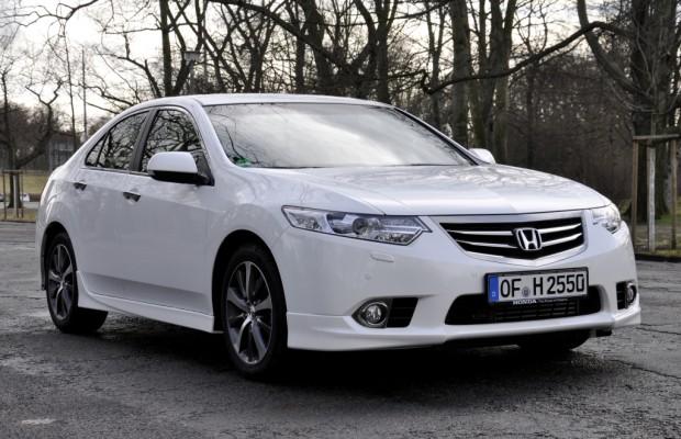 Test Honda Accord 2.2 Type S - Komfortables Kraftwerk für Autobahnstrecken